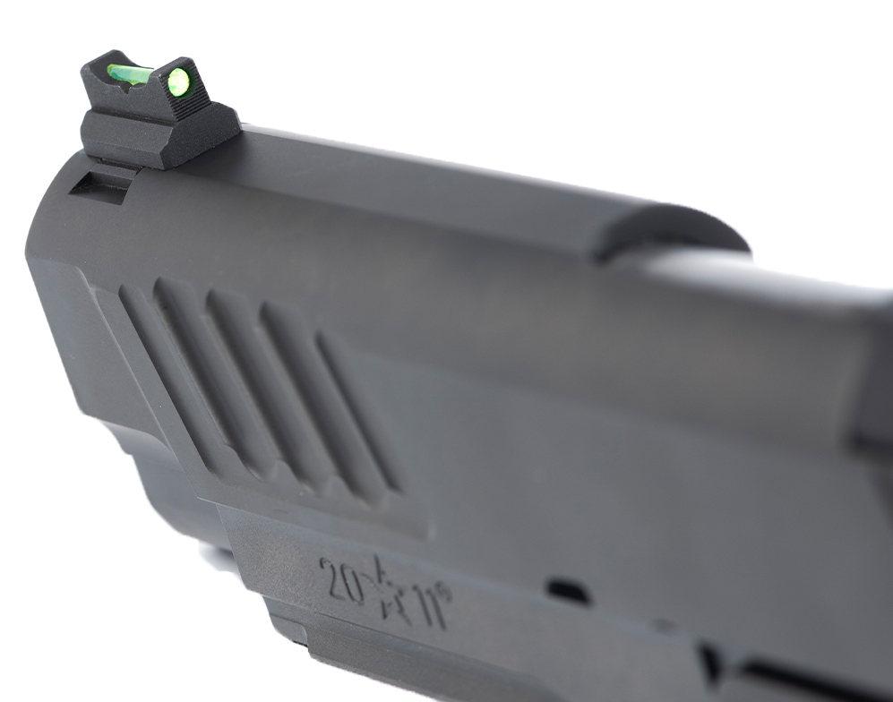 Staccato C2 front sight