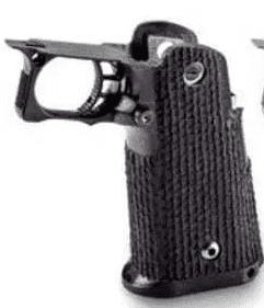 Staccato Grip - Generation 1 V3 (STI)