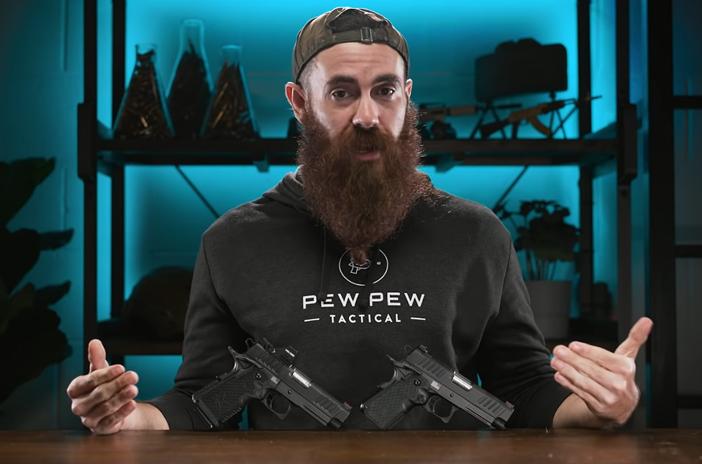 C C2 Review Pew Pew