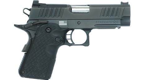 Staccato c handgun