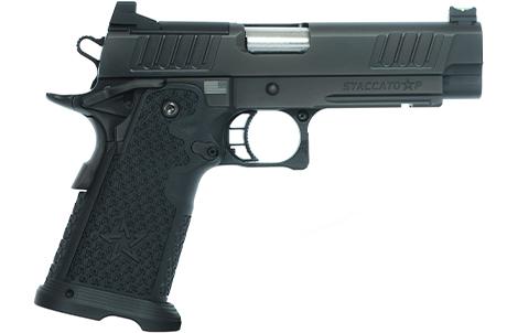 Staccato p handgun