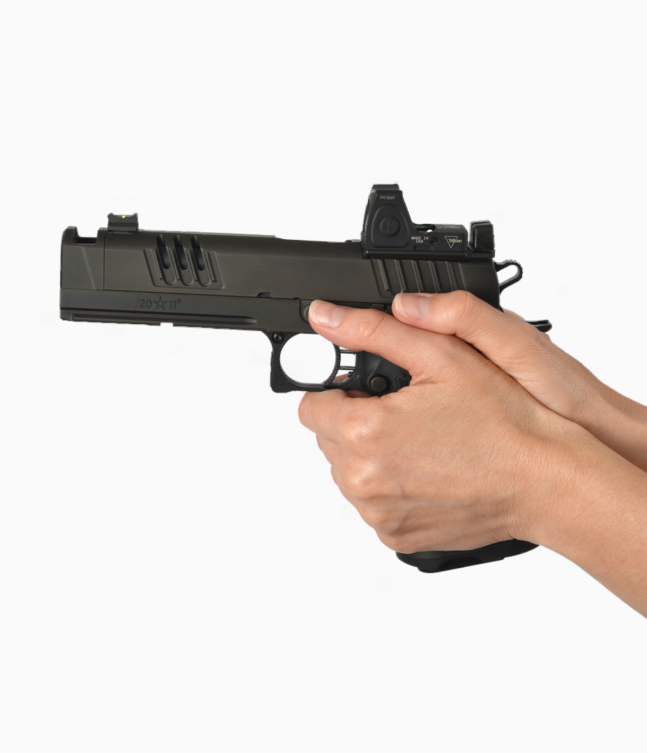 Xc Handgun