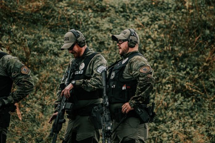 Police1 Alaska