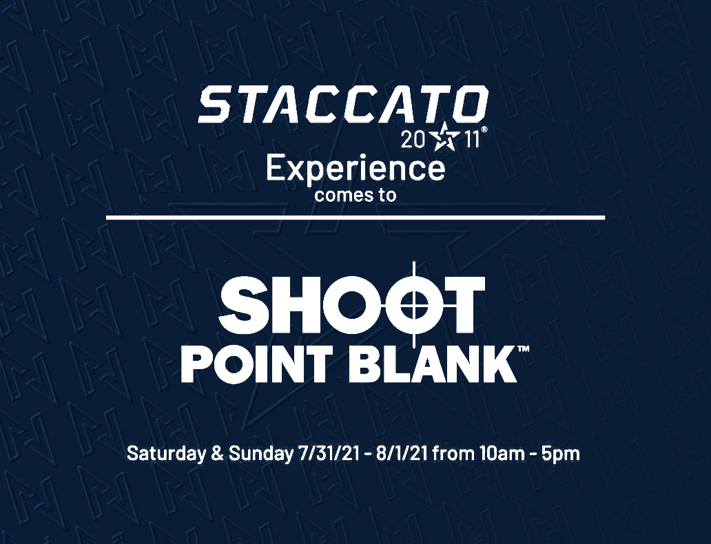 Shoot Point Blank Event