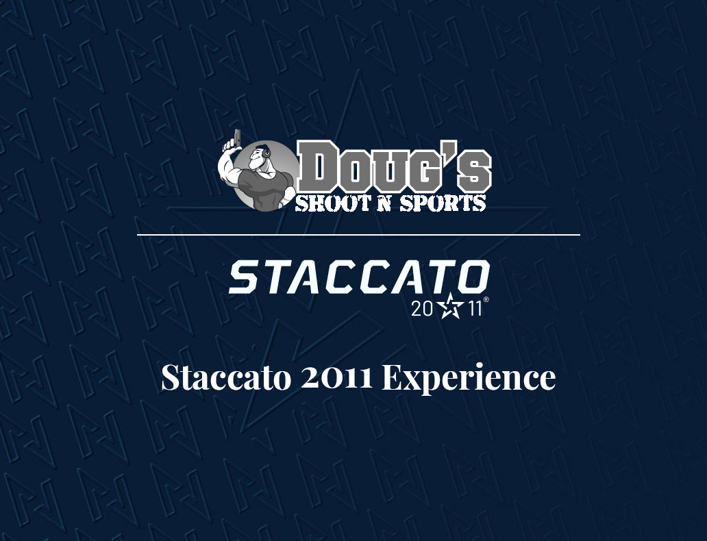 Dougs Shootn Experience Event