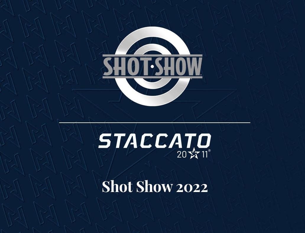 Shot Show Event